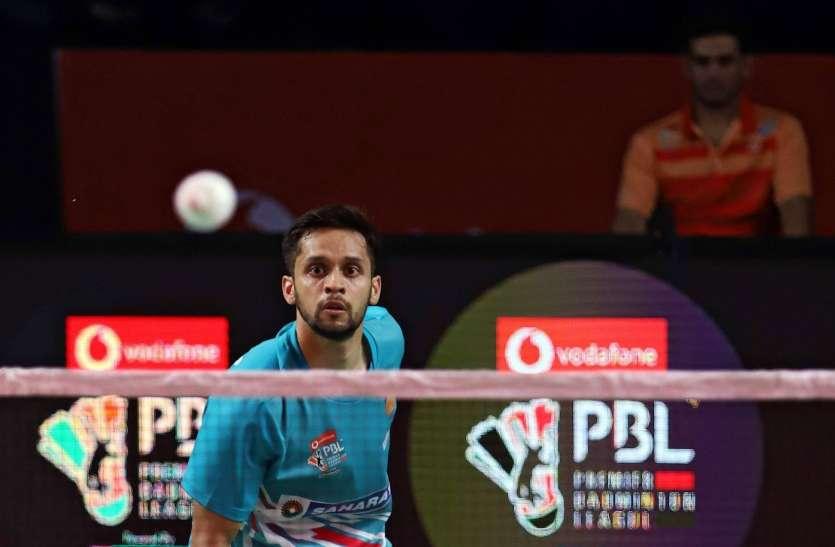 Premier Badminton league: अवध ने चेन्नई को दी मात