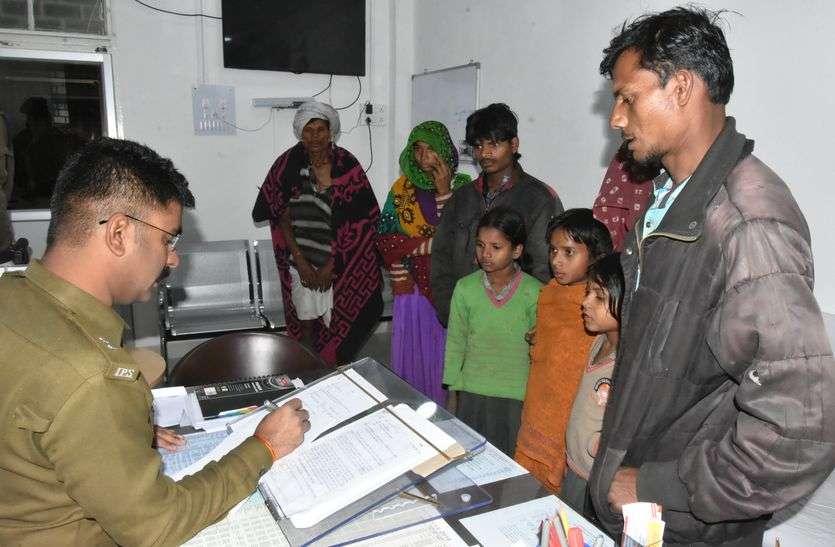 राष्ट्रीय व राज्य बाल आयोग की टीम पहुंची रतलाम