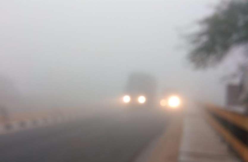मौसम केंद्र ने दिए 24 घंटे में उत्तर- पूर्वी राजस्थान में मावठ होने के संकेत : देखें वीडियो