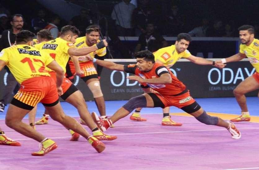 Pro Kabaddi final: खिताबी मुकाबले में बेंगलूरु बुल्स ने गुजरात फार्च्यूनजाएंट्स को दी मात, पवन रहे जीत के हीरो
