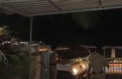 सबरीमला हिंसा के बीच सीपीआई(एम) विधायक के घर पर बम से हमला, 20 गिरफ्तार