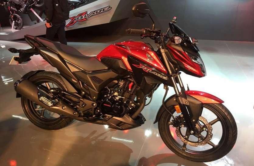 जबरदस्त माइलेज और abs वाली इस बाइक की कीमत है इतनी कम कि जानकर तुरंत करेंगे बुक