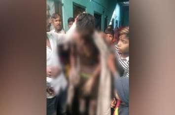 VIDEO: इस वजह से दोस्तों ने ही दोस्त पर पेट्रोल डालकर लगा दी आग, कपड़ों सहित आग का गोला बन गया युवक, हालत नाजुक, देखें पूरा वीडियो