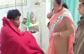 औचक निरीक्षण में अफसरों के फूले हाथ पैर, उत्तर प्रदेश राज्य महिला आयोग की सदस्य ने दिखाए सख्त तेवर