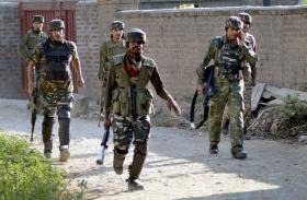 त्राल में सेना ने मार गिराए 2 आतंकी, 1 जवान शहीद
