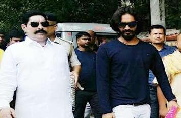 बाहुबली अनंत सिंह की एंट्री को लेकर महागठबंधन में दो फाड़, तेजस्वी के विरोध में RLSP