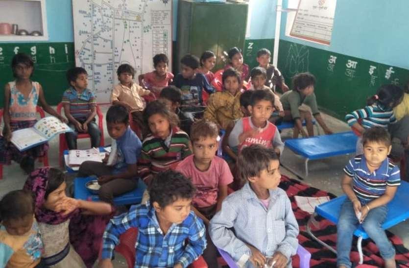 दानदाताओं की दरकार में अटका पाठशालाओं का विकास