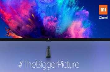 Xiaomi 10 जनवरी को भारत में लॉन्च करेगा अपना नया Mi TV, 2 मिनट में जानें कीमत