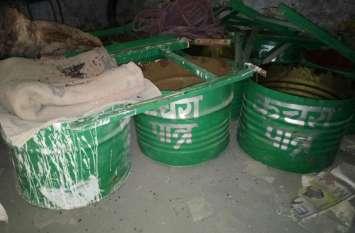 स्वच्छ भारत मिशन:  प्रोत्साहन राशि को तरस रही ग्राम पंचायतें, खानपुर पंचायत समिति का मामला