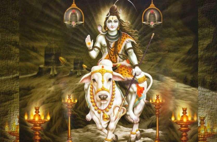 भगवान शिव के इन 21 नामों के स्मरण मात्र से मिल जाती है मुक्ति, सोमवार को जरुर पढ़े ये नाम