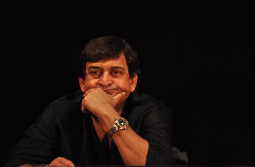 बॉलीवुड एक्टर महेश मांजरेकर कांग्रेस से लड़ेंगे चुनाव, अशोक चव्हाण को बताया 42 साल पुराना दोस्त