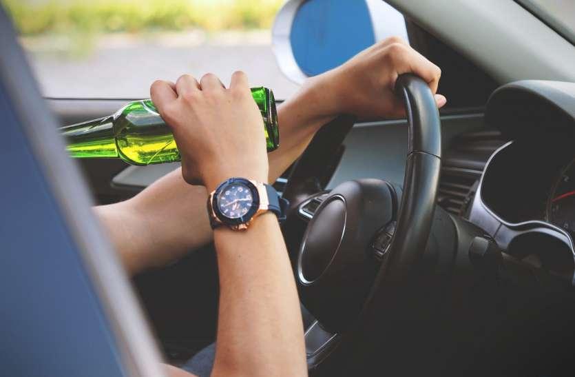 12 साल की लड़की ने बनाया ऐसा डिवाइस, शराब पीकर ड्राइविंग करने पर बंद हो जाएगी गाड़ी