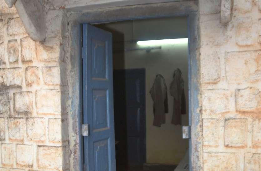 स्वास्थ्य परीक्षण के दौरान पुलिस कस्टडी से भागा नाबालिक कैदी