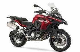 इस तारीख को लॉन्च होगी Benelli की ये बाइक,  kawasaki 650 को देगी कड़ी टक्कर