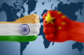 सामरिक ताकत में चीन से पीछे नहीं है भारत