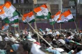 कांग्रेस चुनाव रणनीति बनाने में जुटी, 25 हजार बूथ कमेटी गठन का निर्णय