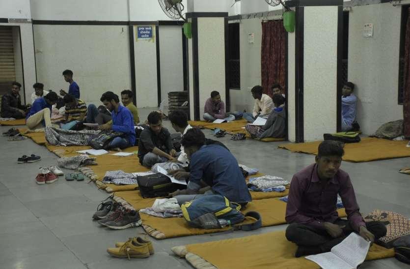 SURAT : 172 केन्द्रों पर 75 हजार से अधिक परीक्षार्थी देंगे परीक्षा