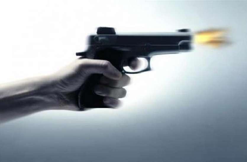 दक्षिण 24 परगना में डबल शूटऑउट,  सोनारपुर और बारुईपुर में हुई फायरिंग