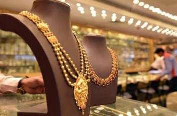 सोना 150 रुपए हुआ महंगा, चांदी में 410 रुपए की बढ़ोतरी