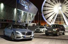यहां मात्र 11 लाख में 1 करोड़ वाली Mercedes और 7 लाख में मिल रही BMW