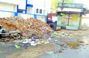 -स्वच्छता सर्वेक्षण 2019: रात और सुबह सफाई के बाद गंदगी,नपा के लिए बड़ी चुनौती