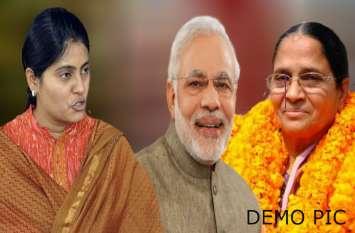 BJP से नाराज अनुप्रिया पटेल की पार्टी को बड़ा झटका, भाजपा अब इस दल से गठबंधन कर सकती है
