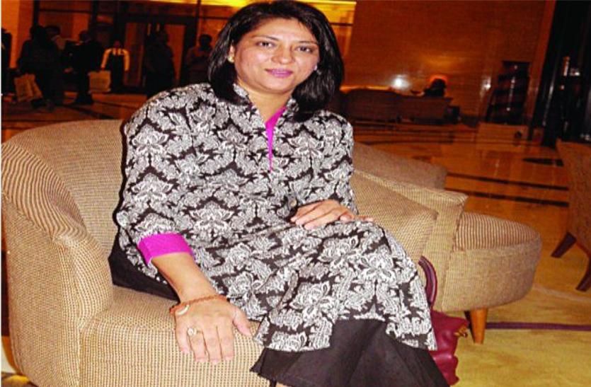 प्रिया दत्त नहीं लड़ेंगी चुनाव, राहुल गांधी को भेजी चिट्ठी में कही यह बात