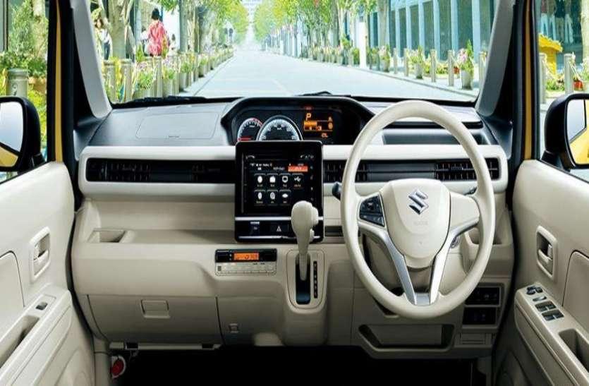 SUV वाले फीचर्स से लैस है नई Maruti Wagon R, बाजार में आते ही मचेगा तहलका