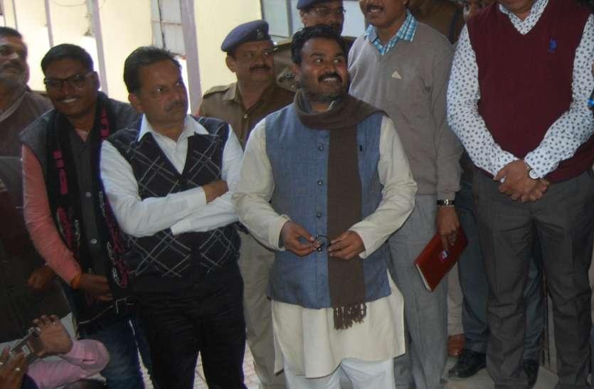 कमलनाथ के राज में किसानों का अपमान, नरसिंहपुर में अपर कलेक्टर ने किसानों को बताया बीमारी