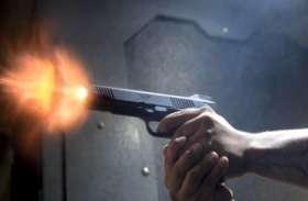 मेक्सिको सिटी के एक बार में हुई गोलीबारी, सात लोगों की मौत