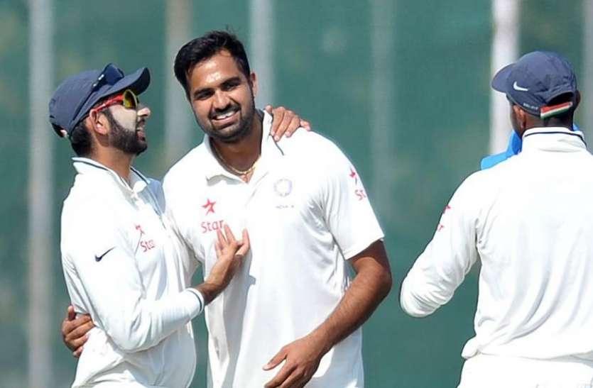 Ranji: राजस्थान की शानदार गेंदबाजी के सामने विपक्षी टीम ने टेके घुटने, 141 रन पर गंवा दिए 20 विकेट