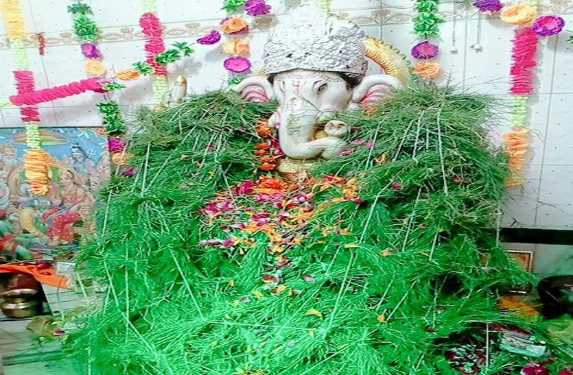 गणपति दर्शन से होता है जीवन सफल, कीजिए श्रीगंगानगर स्थित श्री सिद्धि विनायक गणेश मंदिर के दर्शन