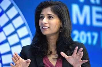 गीता गोपीनाथ बनी IMF की मुख्य अर्थशास्त्री, यह पद संभालने वाली बनी पहली महिला