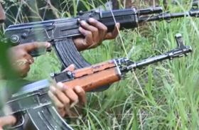 पुलवामा: सेना के साथ मुठभेड में हिजबुल आतंकी ढेर