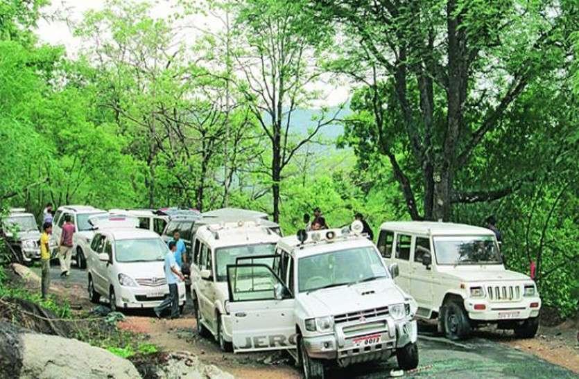 Jhiram Naxal Attack