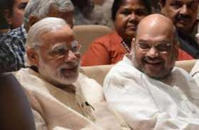 बीजेपी को मिल गये दो नेता, जो बिगाड़ सकते हैं अपना दल व ओमप्रकाश राजभर का खेल