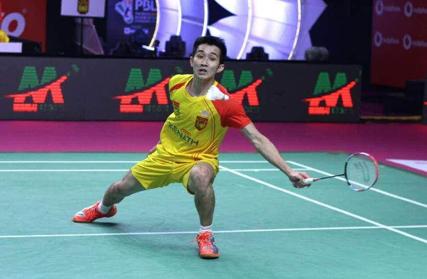 Premier Badminton league : मुंबई को हराकर सेमीफाइनल में पहुंचना चाहेगा बेंगलूरु