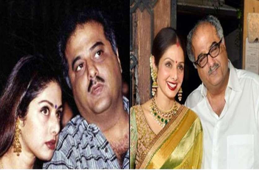 श्रीदेवी के ये 5 बड़े राज खुलने से डरते हैं बोनी कपूर, इसलिए कपूर परिवार नहीं चाहता बने बायोपिक