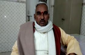 बीजेपी विधायक सुरेंद्र सिंह ने सपा-बसपा गठबंधन पर दिया बड़ा विवादित बयान, सपा को बताया सांप तो बसपा को...