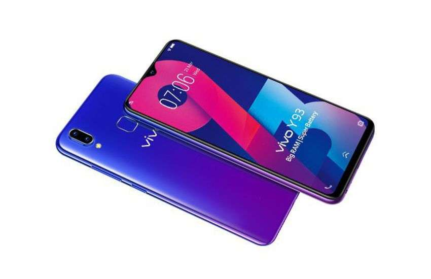 How To Root Vivo Y93
