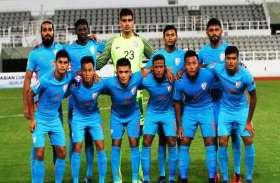 एएफसी एशियन कप : यूएई के खिलाफ होगी भारतीय डिफेंस की परीक्षा, भारत इतिहास रचने की दहलीज पर