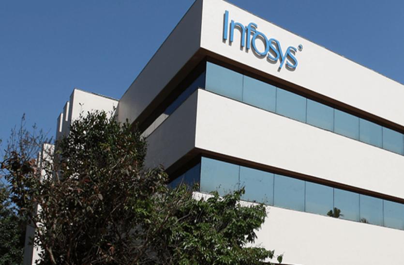 इंफोसिस एक बार फिर करने जा रही है अपने शेयर्स को बायबैक, शेयरधारकों को देगी विशेष लाभांश