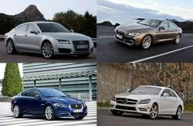अब भारत के लोगों को भी भाने लगी महंगी कारें, मर्सिडीज, BMW जैसी कंपनियों की बिक्री में आई उछाल