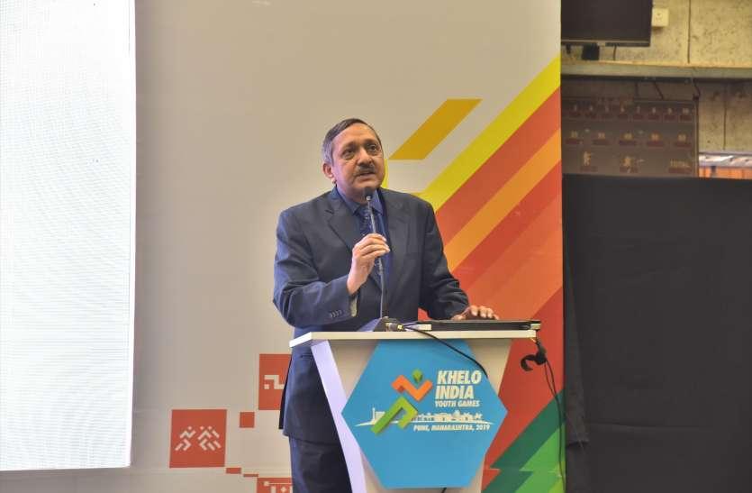 खेलो इंडिया के जरिए डोपिंग रोधी कार्यक्रम चलाएगी नाडा