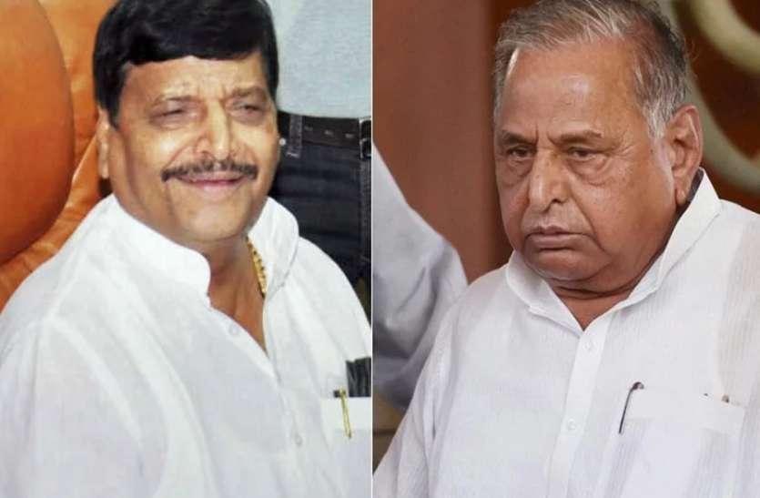 शिवपाल सिंह यादव ने दिया बड़ा बयान, कहा- इनके पार्टी में शामिल होने से हो जाएगा सपा का....