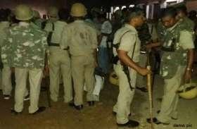 2 संप्रदायों में खूनी संघर्ष, पथराव में महिलाओं समेत आधा दर्जन घायल, मौके पर पुलिस फोर्स तैनात