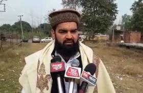 योगी के मुस्लिम मंत्री से नाराज हुए देवबंदी उलेमा, सुनाया चौंकाने वाला फरमान- देखें वीडियो