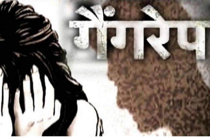 बिहार: लखीसराय में किशोरी का शव बरामद, सामूहिक दुष्कर्म की आशंका