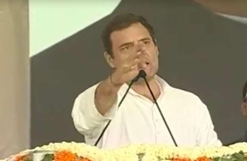 VIDEO- राहुल गांधी का रक्षामंत्री को लेकर वह 'विवादास्पद बयान', जिस पर NCW ने नोटिस दिया व मचा 'बवाल', देखें..