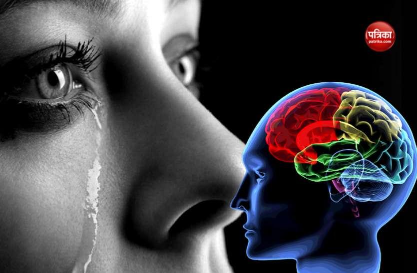 इंसान के सुसाइड करने के पीछे इस छोटी सी चीज का होता है हाथ, चाहकर भी बस में नहीं रहता दिमाग